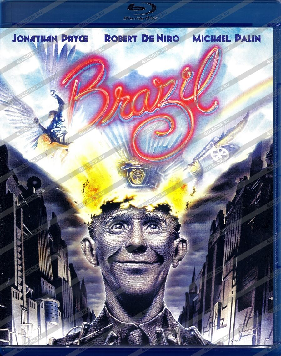 The Movie Brazil (1985) And What It Got Right