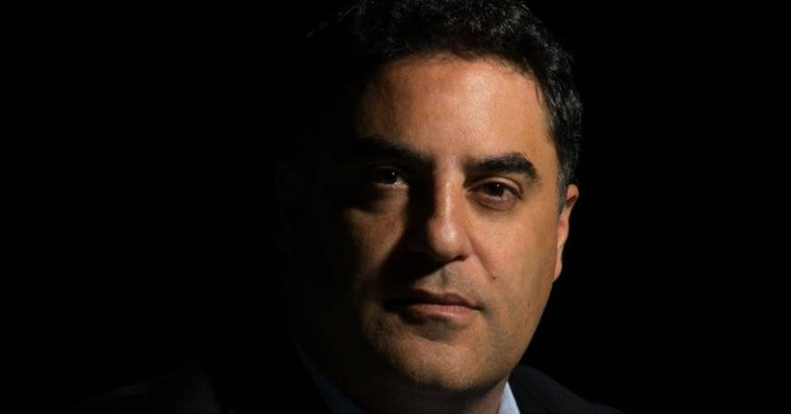 A Man Named Cenk